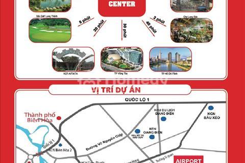 Đất nền giá rẻ quốc lộ 51  KCN Long Thành - Đồng Nai