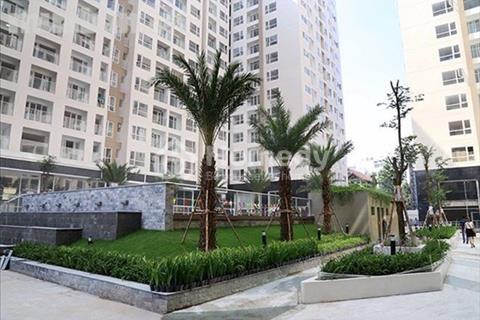 Cho thuê căn hộ Sky Center Phổ Quang 1PN chỉ 9 triệu - 2PN chỉ 14 triệu gần sân bay Tân Sơn Nhất