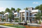 Phối cảnh biệt thự khu đô thị Vịnh Thuận Phước