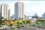 """Golden Center City 3 nằm ngay trung tâm khu vực phát triển trọng điểm và năng động bậc nhất, được chú trọng đầu tư về mọi mặt nhằm trở thành """"thành phố sân bay"""" hiện đại bậc nhất khu vực châu Á."""