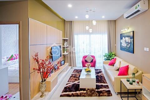 Cần bán gấp căn hộ 56m² có 2 phòng ngủ view sông ngay ngã tư Bình Phước, giá 870 triệu