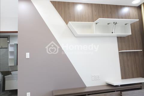 Căn hộ 2 phòng ngủ, 2 vệ sinh, tầng 17, view tuyệt đẹp và rất mát