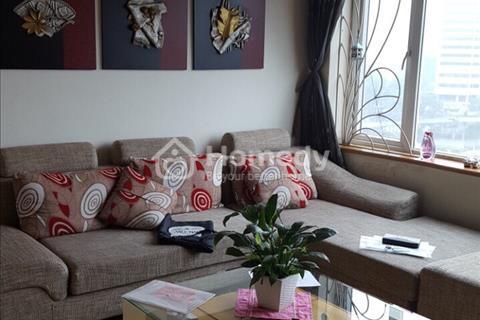 Cho thuê căn hộ chung cư A6 Giảng Võ, Ba Đình, Hà Nội
