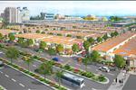 """Golden Center City 3 là dự án thuộc dòng sản phẩm """"Golden"""" được Kim Oanh Group dành nhiều tậm huyết đầu tư và ra mắt thị trường vào đầu năm 2018."""