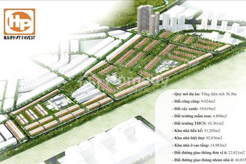 Cần bán gấp suất ngoại giao khu đô thị Phú Lương - Hà Đông