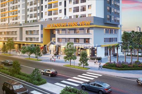 Bán lại giá hợp đồng căn hộ 3 phòng ngủ, 82m2, qua Tết nhận nhà, dự án Moonlight Parkview Tên Lửa