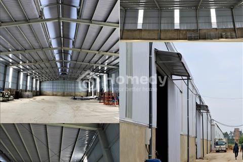 Chính chủ cho thuê kho xưởng tại Bala, Hà Đông, Hà Nội giá 55 ngàn/m2