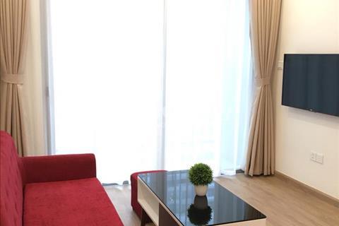Cho thuê căn hộ cao cấp Vinhomes Mỹ Đình 2 phòng ngủ, đủ đồ, 14 triệu/tháng