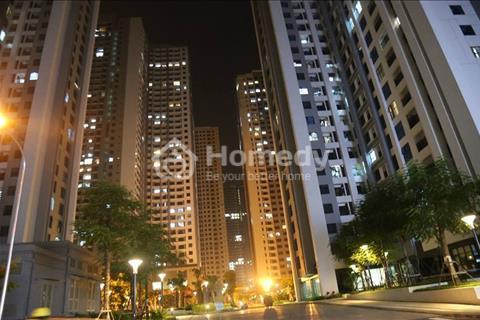 Chung cư Goldmark City, Bắc Từ Liêm diện tích 83m2, 2 phòng ngủ, 8 triệu/tháng