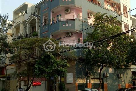 Cần bán gấp nhà 2 mặt tiền phố Trung Sơn-Bình Chánh, đang kinh doanh khách sạn. Giá tốt nhất