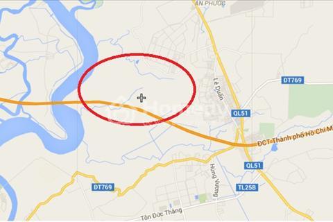 Đất nền dự án Long Thành Era City đón đầu sân bay Long Thành
