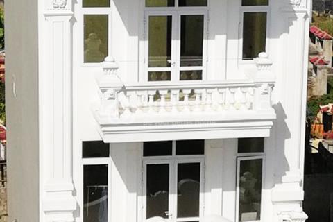 Cho thuê nhà khu đô thị Hòa Vượng, Nam Định, thành phố Nam Định
