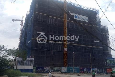 Căn hộ mặt tiền đường Tạ Quang Bửu giá 1.3 tỷ/căn 58m2 - Hỗ trợ vay 70%, lãi suất 0%
