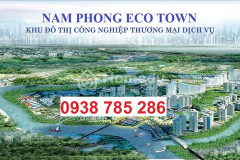Đất giáp Bình Chánh, mặt tiền quốc lộ 50, sổ hồng riêng, bao sang tên, giá 650 triệu