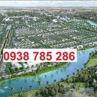 Đầu tư siêu lợi nhuận đất nền mặt tiền quốc lộ 50, trung tâm huyện Cần Giuộc Long An, 450 triệu/nền