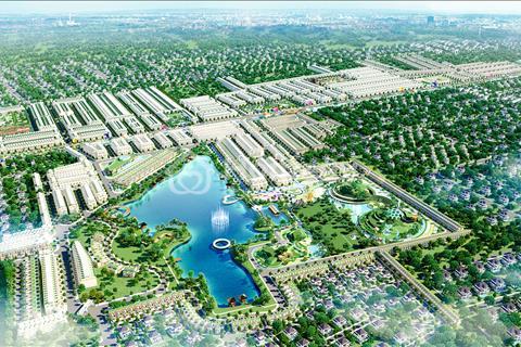 Đất nền Khu đô thị thương mại du lịch sinh thái Cát Tường Phú Sinh giá siêu rẻ, sinh lời cao