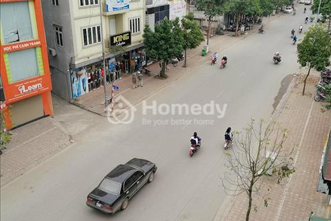 Cho thuê căn nhà kinh doanh cực tốt tại Trâu Qùy - Gia Lâm 8 triệu/tháng