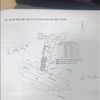 Chính chủ bán gấp đất 2 mặt tiền đường Nguyễn Thị Định