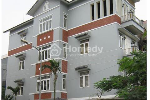 Nhà riêng Quan Hoa, Cầu Giấy, 4 tầng, 50m2, gần ủy ban nhân dân Cầu Giấy