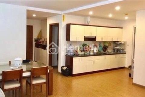 Chung cư tại Thành phố Giao Lưu 87m2, 3 phòng ngủ – 6 triệu/tháng