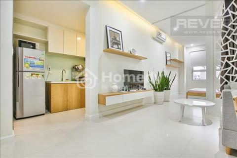 Cần cho thuê căn hộ Lexington, 1 phòng ngủ, nội thất đầy đủ, tầng thấp, giá 13 triệu/tháng