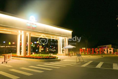 Chuẩn bị xuất ngoại định cư nước ngoài bán gấp Cát Tường Phú Sinh - 360 triệu/nền