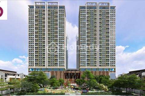 Sở hữu căn hộ Hồ Tây - 6th Element, giá chỉ từ 34 triệu/m2, full nội thất cao cấp