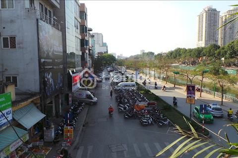 Cần bán căn nhà đường Nguyễn Ngọc Vũ, 32m2, 5 tầng, mặt tiền 3,3m, giá 4 tỷ