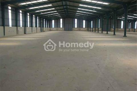 Kho, xưởng Phú Đô - 250m2 - mặt tiền 7m - nhà cấp 4 100m - 7 triệu/tháng