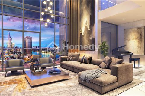 Mở bán 100 căn cuối cùng và đẹp nhất dự án căn hộ siêu cao cấp mặt tiền Bến Vân Đồn Millennium