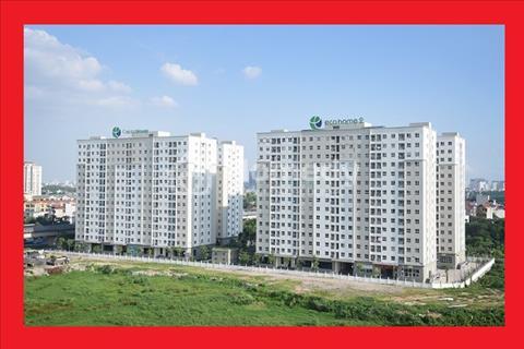 Hot - chỉ còn 1 vài suất Eco Home 2, căn hộ 36m2 - 270 triệu nhận nhà ở ngay