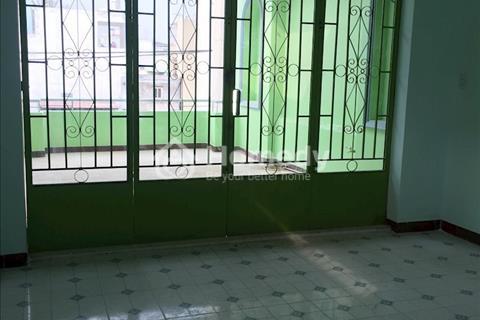 Cho thuê nhà nguyên căn giá 10tr Nơ Trang Long, Bình Thạnh