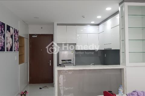 Cho thuê căn hộ Gold View quận 4 2 phòng ngủ full nội thất giá 20 triệu/tháng