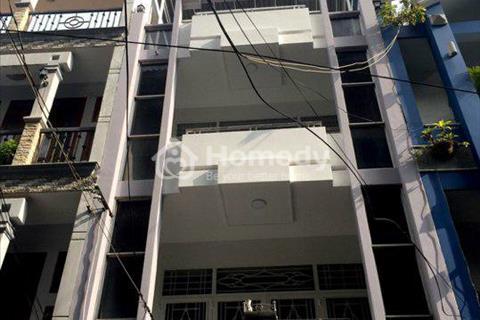 Chính chủ cho thuê nhà nguyên căn 3 lầu, hẻm xe hơi, đường Nguyễn Kiệm quận Phú Nhuận