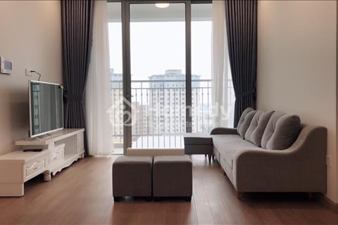Cho thuê căn hộ cao cấp Vinhomes Gadenia Mỹ Đình, thiết kế 3 phòng ngủ, 106m2