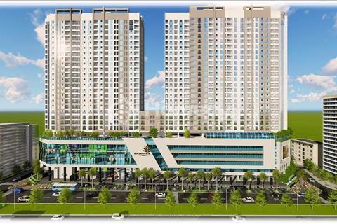 Bán suất ngoại giao căn góc 3 phòng ngủ The Golden Palm 35 triệu/m2