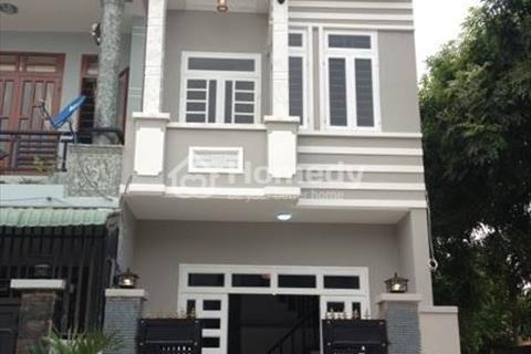 Nhà riêng phố Mai Dịch, Cầu Giấy, 3 tầng, mặt tiền 4m. Diện tích 60m2, nội thất đầy đủ