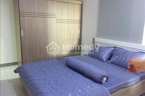 Cho thuê căn hộ City Tower, gần điện máy Thiên Hòa, ngã tư Hòa Lân, nội thất cao cấp, giá 8,5 triệu