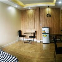 Căn hộ Studio tại Trần Quang Diệu, full nội thất, hàng xóm tri thức, văn minh