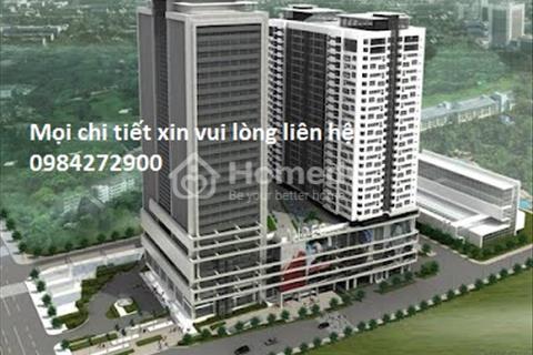 Cho thuê chung cư Mipec 229 Tây Sơn 3 phòng ngủ, 13 triệu/tháng, đồ cơ bản
