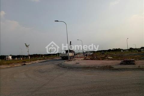 Bán đất nền dự án tại dự án T&T Long Hậu, Cần Giuộc, Long An diện tích 100m2
