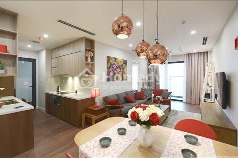 Cho thuê căn hộ chung cư cao cấp Imperia Garden Thanh Xuân style cực kỳ trẻ trung