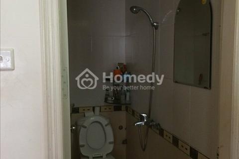 Cho thuê căn hộ 2 phòng ngủ, đủ đồ giá sốc tại chung cư Nàng Hương - 583 Nguyễn Trãi