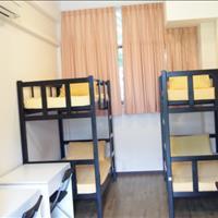 Cho thuê ký túc xá giường tầng đường Chu Văn An, đầy đủ tiện nghi, bảo vệ 24/24