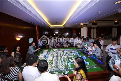 Bán căn Shophouse đẹp nhất dự án Dragon Village - Dự án hot nhất quận 9 - Chiết khấu 50 triệu