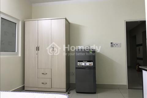 Căn hộ mini full nội thất diện tích 20m2 giá cực rẻ tại Phú Nhuận, bảo vệ 24/24