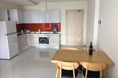 Cho thuê căn hộ Riva Park Q4, full nội thất, 2 phòng ngủ, giá 750usd/tháng