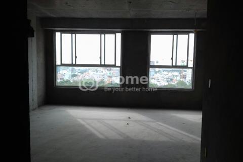 Giá hấp dẫn căn hộ 3 phòng ngủ nhà thô view đẹp lầu cao