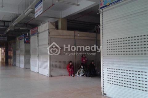 Chuyển nhà đi xa cần sang lại gấp 2 lô ki ốt trung tâm chợ Bình Chánh giá 230 triệu/lô