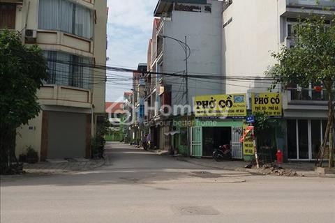 Bán đất ngõ 19 Đặng Vũ Hỷ, Long Biên, diện tích 40m2, giá 46 triệu/m2